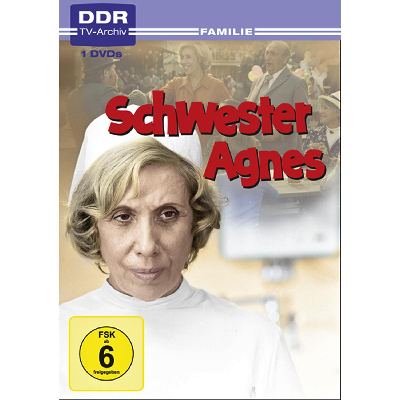 Schwester Agnes (DDR TV-Archiv) DVD online kaufen