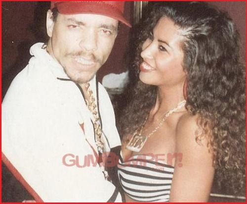 ice t ex wife darlene ortiz - photo #5