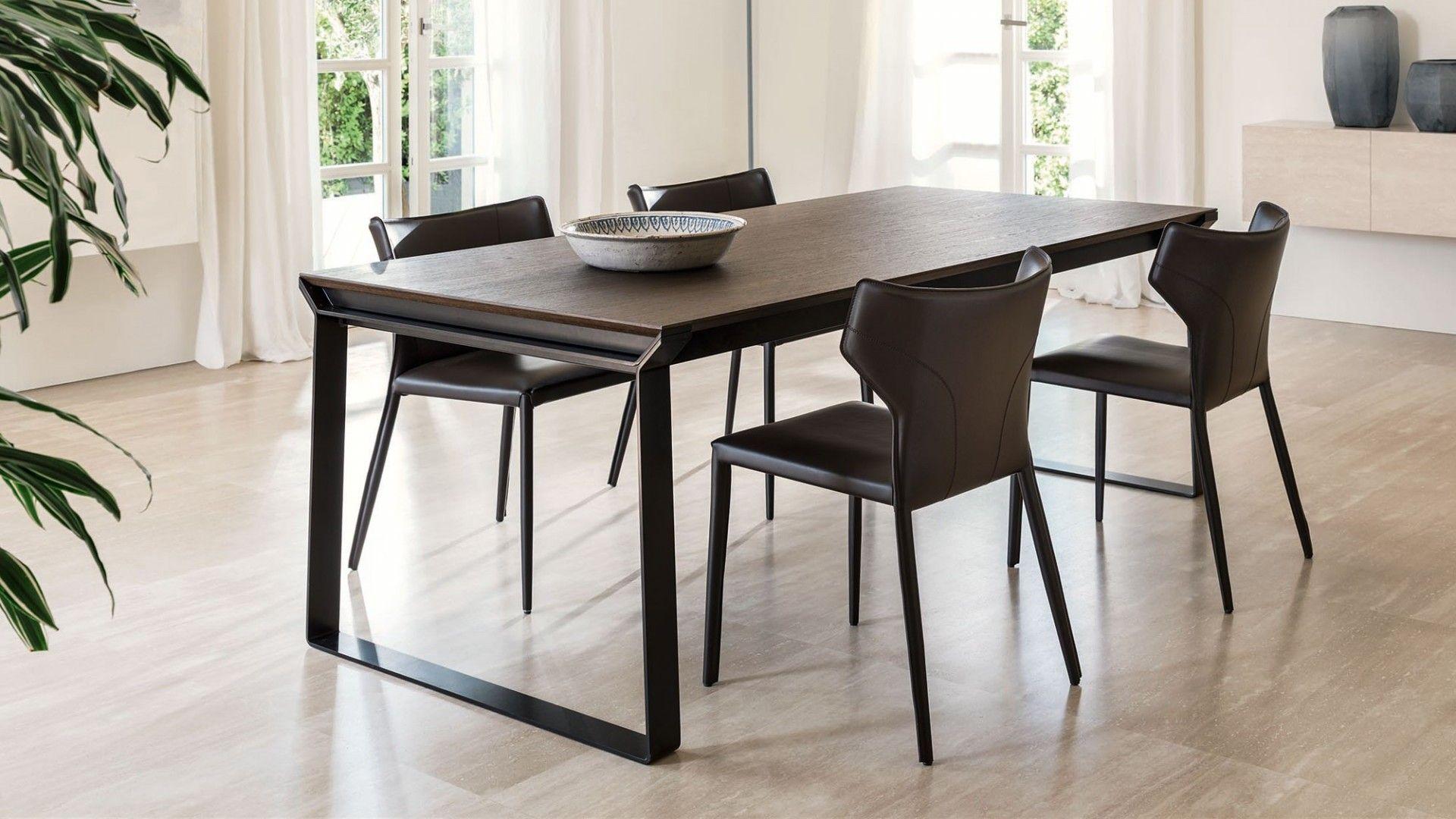 Natuzzi Italia Pigreco Chairs