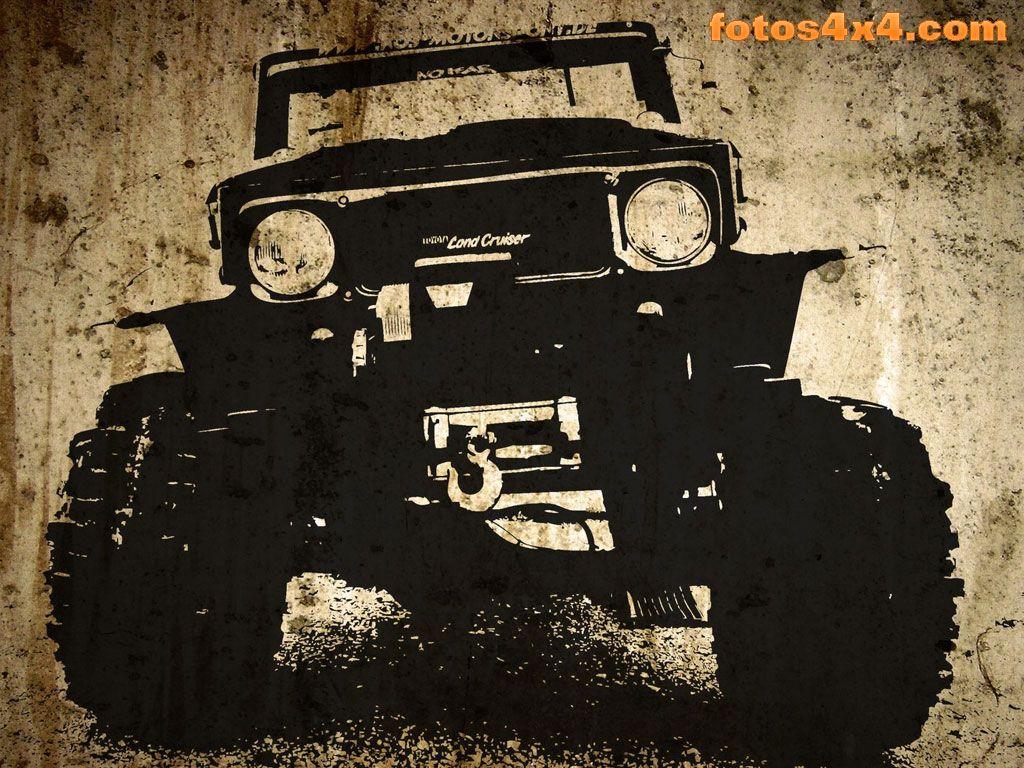 Jeep Interest Rates >> Fotos 4x4 - Fondos de pantalla JEEP , fondos de jeeps , wallpapers ... | TOYOTA /// 4WD ...