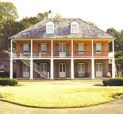 Marvelous Homes In New Iberia Louisiana