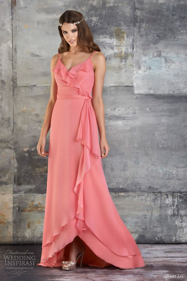 Bari Jay Spring 2013 Bridesmaid Dress Collection — Sponsor Highlight ...