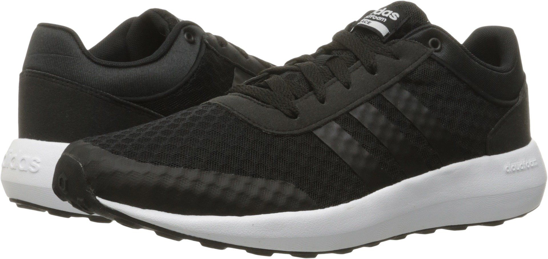 buy > men's cloudfoam race running shoes, Up to 75% OFF