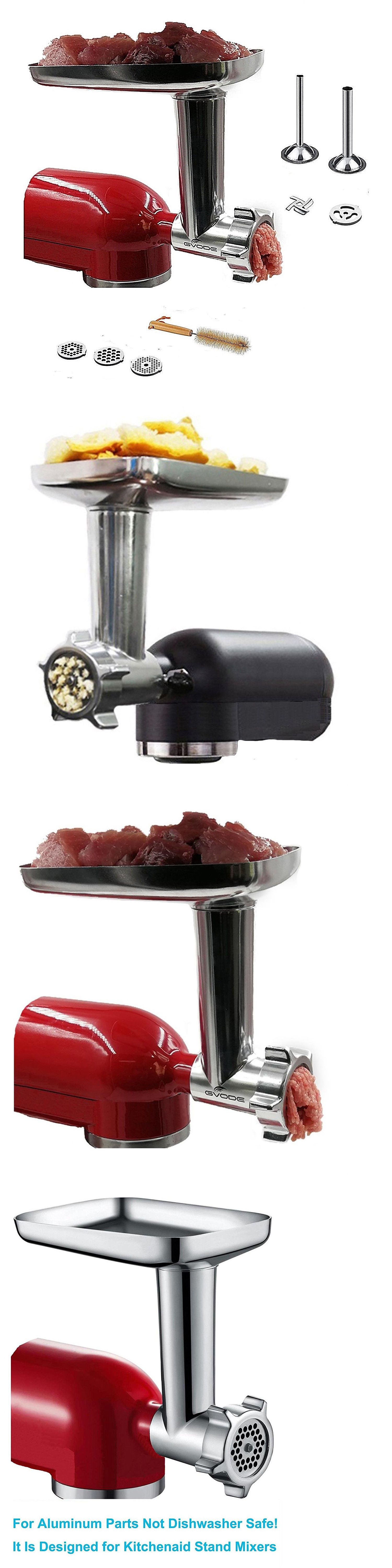 Meat Grinders 66751 Food Meat Grinder Attachment For Kitchenaid