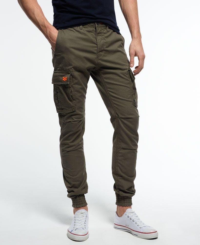 Superdry Rookie Grip Cargo Pants  9969b6e10197