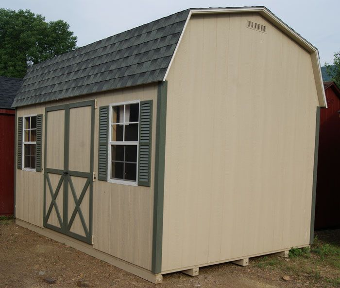 amish built sheds virginia - Garden Sheds Virginia