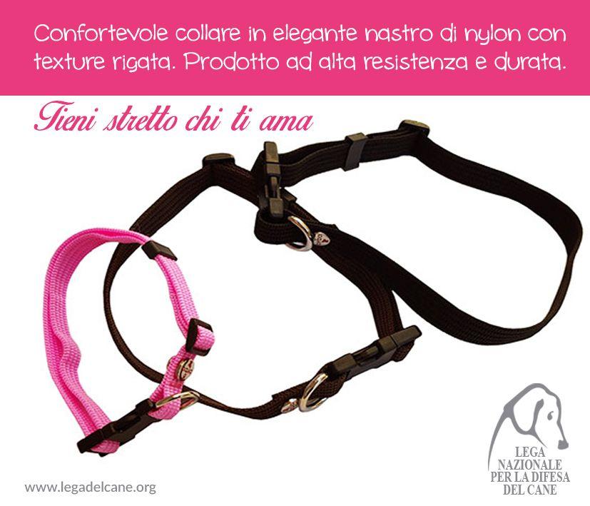 Donisolidali Tieni Stretto Chi Ti Ama Aiuta Lndc Anche Cosi Collare Elegante