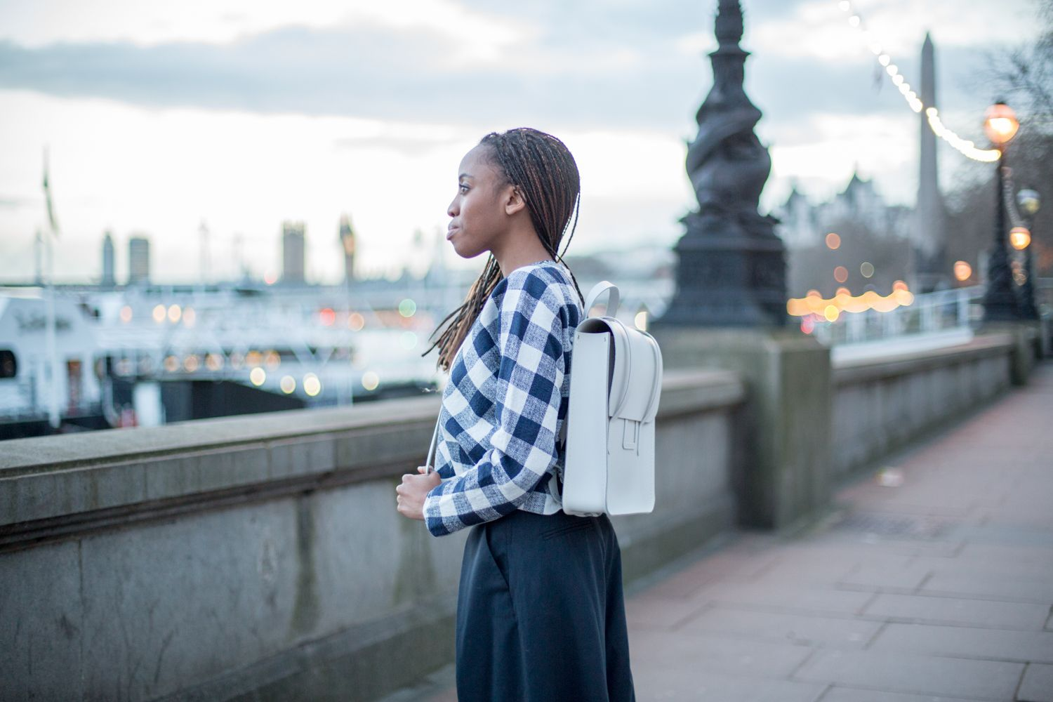 our s assistant dede the folio backpack in clay street our s assistant dede the folio backpack in clay
