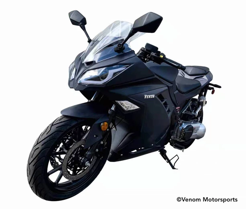 2019 Venom X22 Gt 250cc Automatic Motorcycle Street Legal 250cc Motorcycle Motorcycle Yamaha Bikes