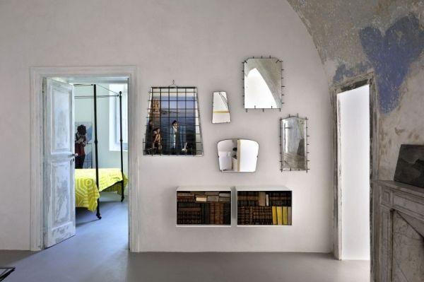 """Capri Suite"""" – ein historisches Gebäude trifft moderne Einrichtung ..."""