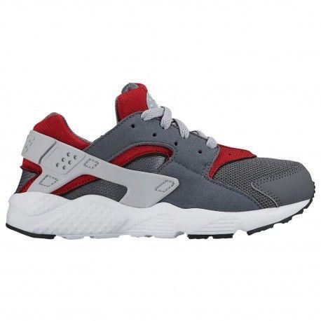 $44.99 nike huarache black and grey,Nike Huarache Run - Boys Preschool -  Running -