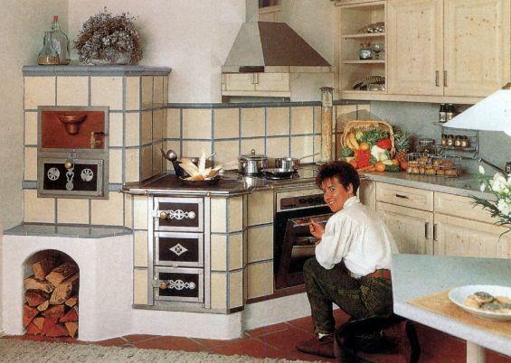 Kuchnie Kaflowe I Piece Chlebowe Home Decor Kitchen Decor