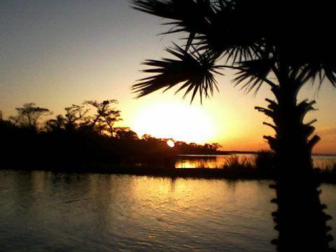 sunset at the black hammock resort oviedo fl sunset at the black hammock resort oviedo fl   black hammock      rh   pinterest
