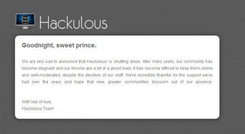 Installous cierra: adiós a las aplicaciones piratas de Hackulous