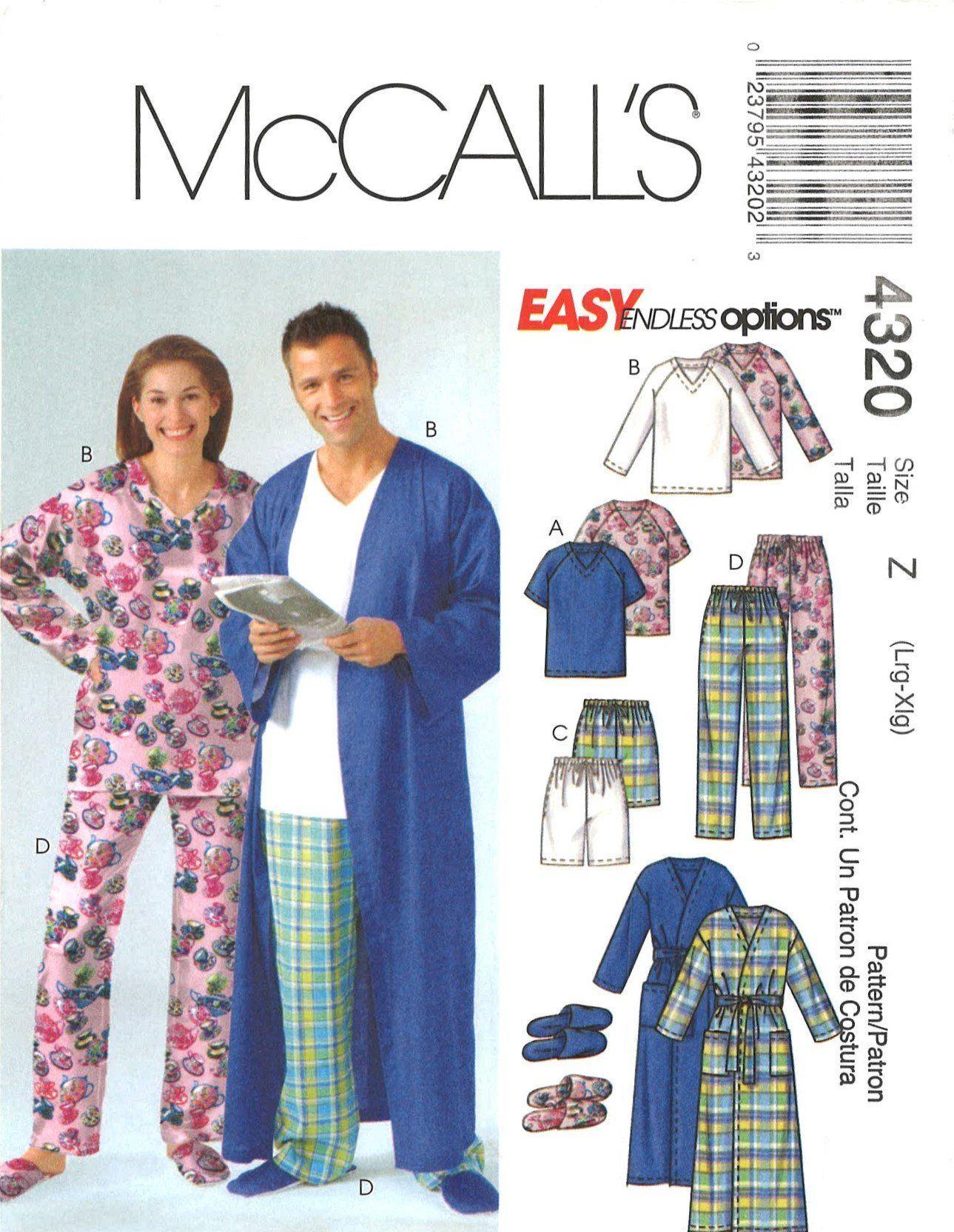 a4774765a1 McCall s