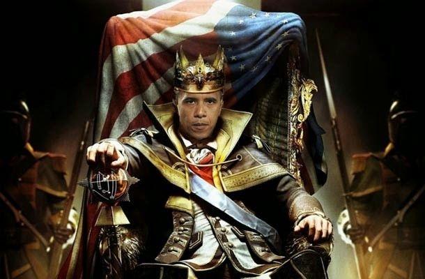 #BB4SP: Ignoring Congress AGAIN! ➡ Obama Aiming To Expand Obamacare Coverage ➡ Judge Napolitano