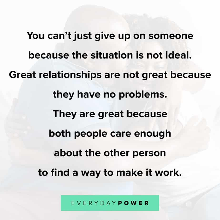 Relationship Quote Inspirational Relationship Quotes Real Relationship Quotes Daily Encouragement Quotes