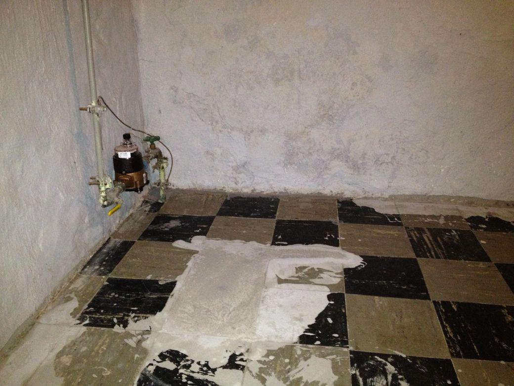 asbestos tile Gneiss House in 2020 Asbestos tile