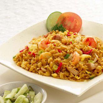 Resep Nasi Goreng Titiw Com Masakan Indonesia Masakan Resep Makanan