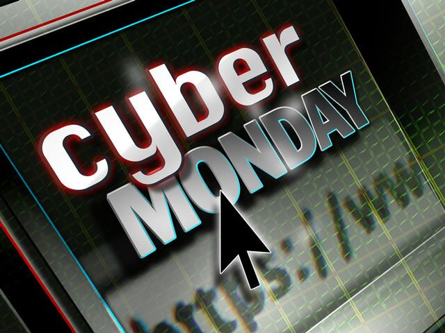 Cyber Monday 2012 Cyber Monday Cyber Monday Deals Cyber