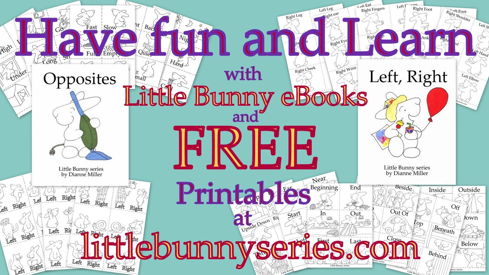 Ebooks And Hundreds Of Free Preschool Printables At Http Www Littlebunnyseries Com Free Preschool Printables Teaching Abcs Free Educational Printables [ 900 x 1600 Pixel ]