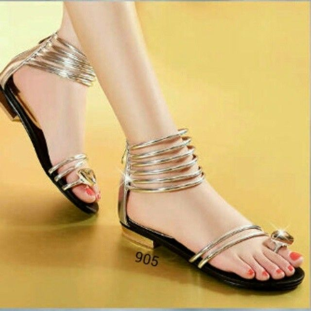 From Http Ift Tt 1n6qtku Sepatu Sandal Sepatu Wanita