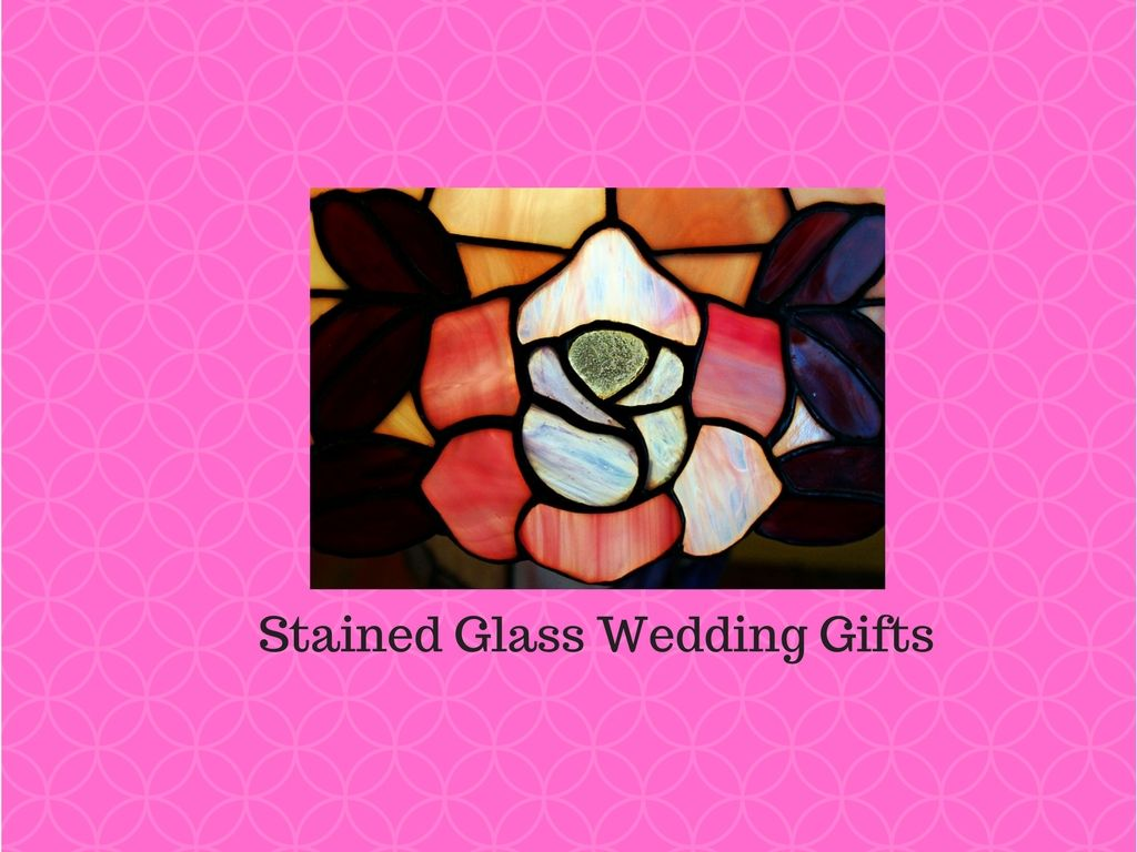 The Best Stained Glass Wedding Gifts | Gift Guides and Tips ...