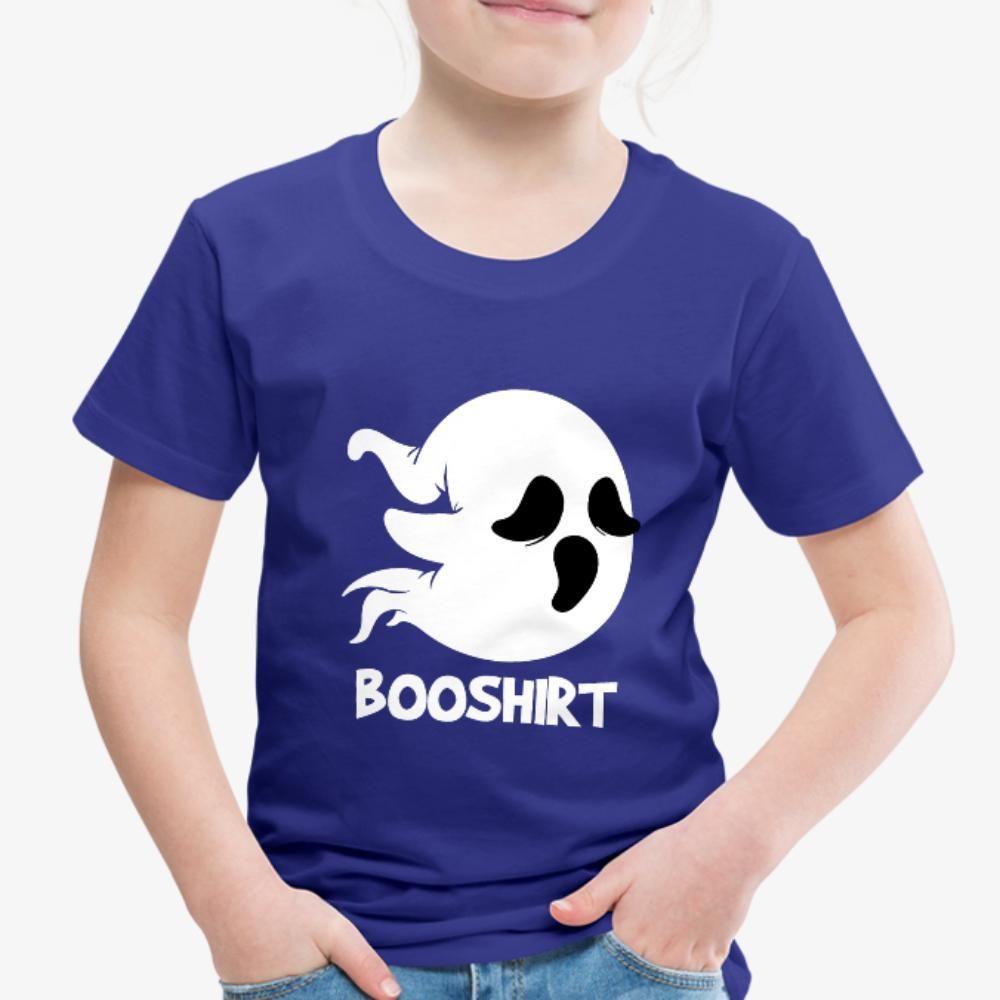 Boo Ghost Halloween Costume Funny Youth Kids Sweatshirt Gift