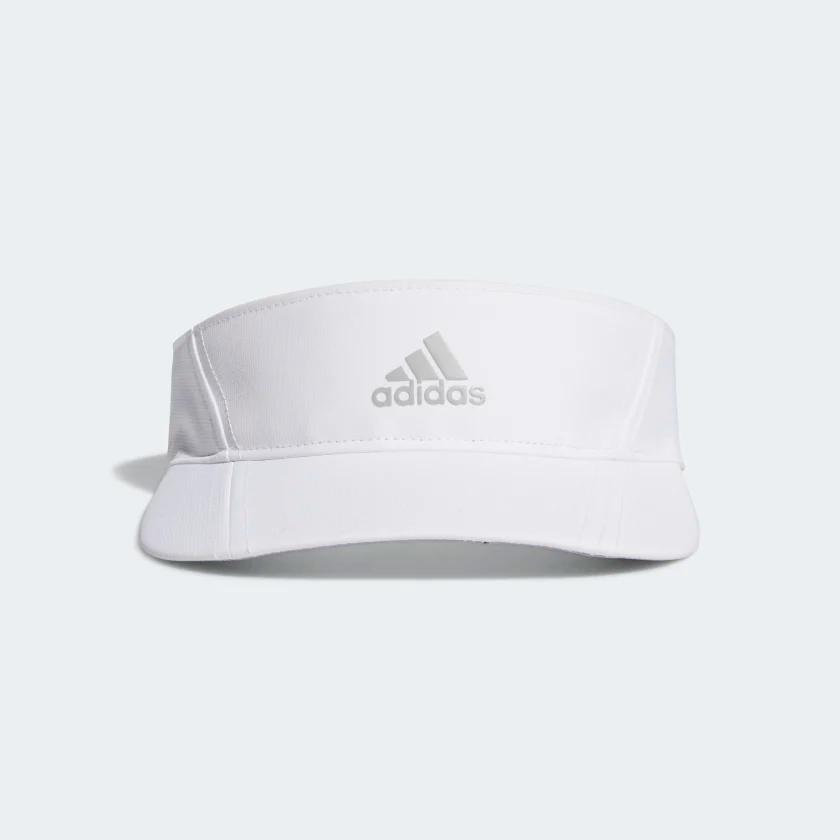 Adidas Comfort Visor White Adidas Us White Adidas Adidas Visor