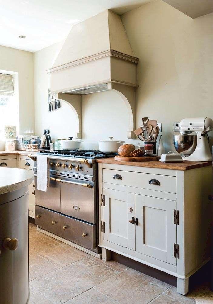 Restoring a Yorkshire cottage | Period Living | Home | Pinterest ...