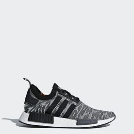 Deerupt runner scarpe adidas, al nero adidas