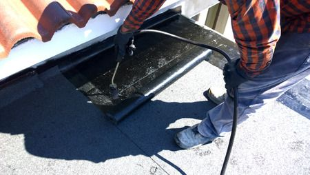 Best Roofing Solutions Local Contractors And Free Quotes Are A Click Away Cool Roof Local Contractors Roofing