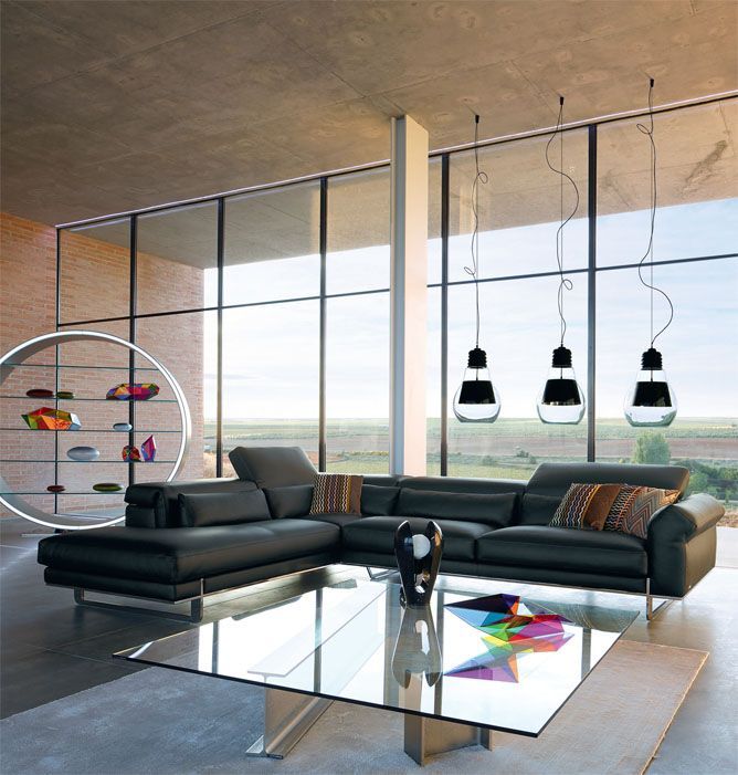 canap aero edition sp ciale roche bobois village du. Black Bedroom Furniture Sets. Home Design Ideas
