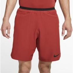 Nike Pro Flex Rep Herrenshorts - Rot Nike