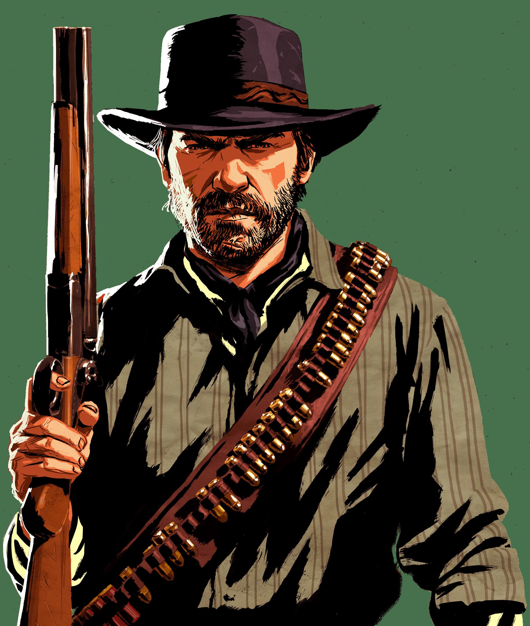 Arthur Morgan Wallpaper De Desenhos Animados Desenho De Rosto Red Dead Redemption