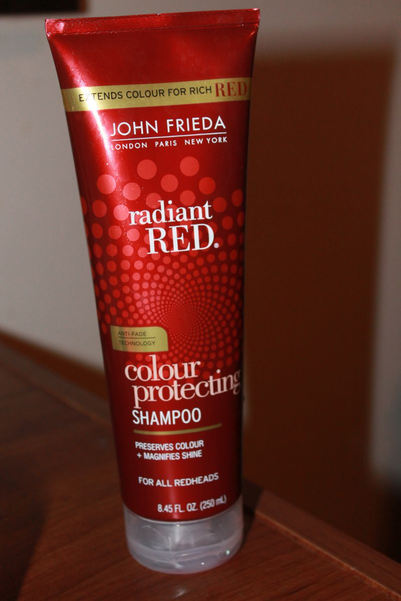Best Shampoo For Red Hair Topsimages