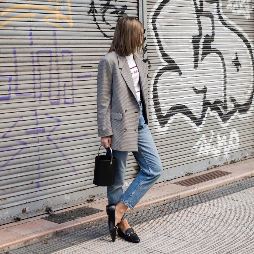 """Zapater On Instagram""""streetstyle ❣21buttons es Alba eH2W9IEYD"""