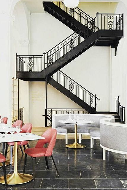 quirk hotel lobby richmond va hospitality interiors in 2019 rh pinterest com Ghetto Richmond VA Ghetto Richmond VA