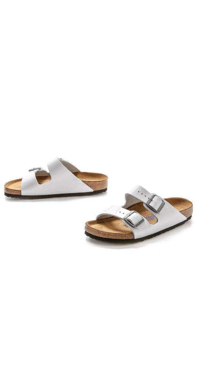 5a8462ebc763 Birkenstock Arizona SFB Two Band Sandals