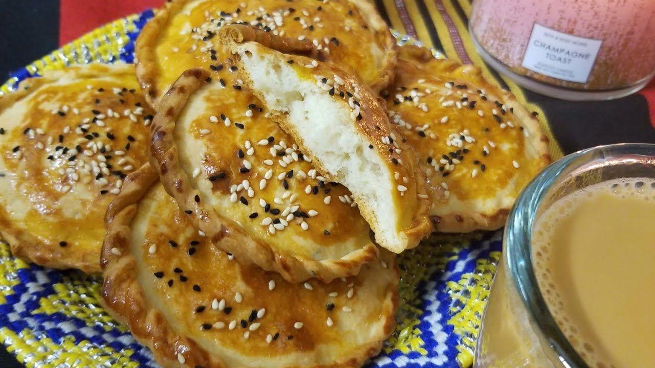 طريقة عمل الكعك الصنعاني كعك يمني مقرمش ولذيذ Food Breakfast French Toast