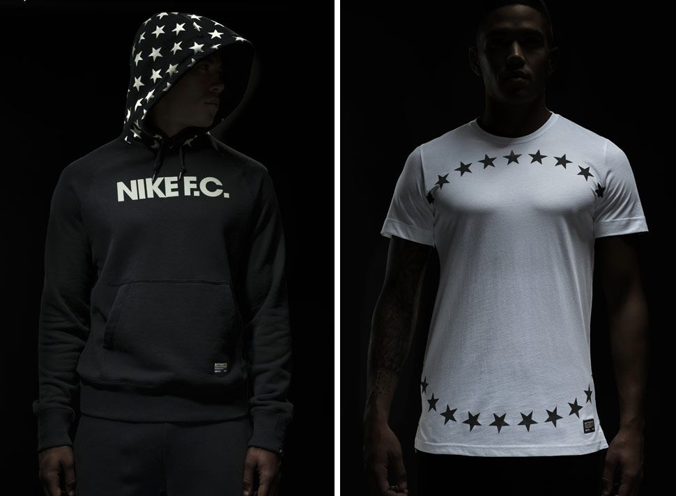 Nike F.C. Spring '15 Collection | Estilo | Pinterest | Lifestyle clothing