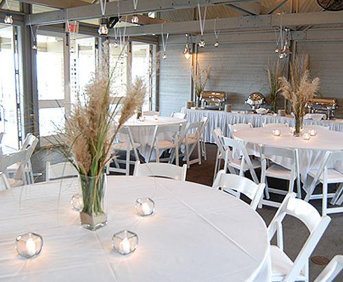 Beautiful Palmetto Dunes Beach Inspired Wedding Decor
