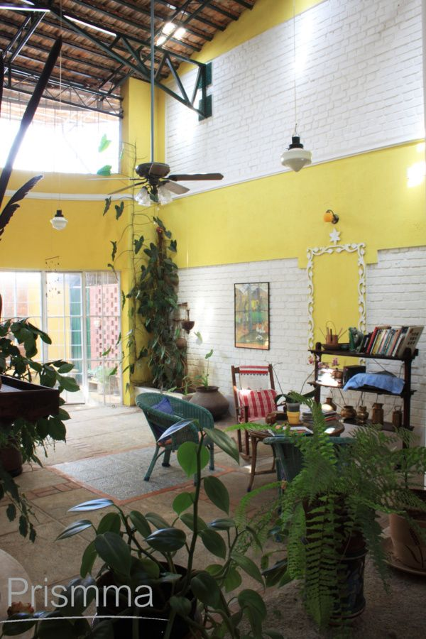 Bangalore Home Interior Design: Anita Nair
