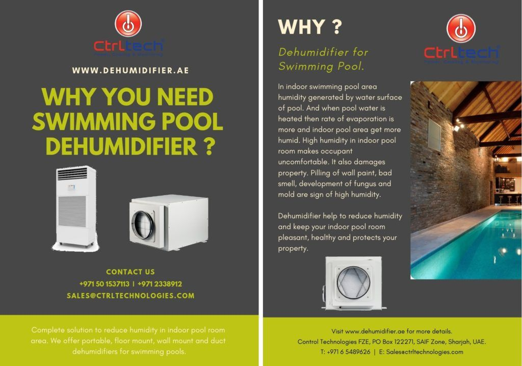 Why Dehumidifier For Swimming Pool Swimming Pools Indoor Swimming Dehumidifiers
