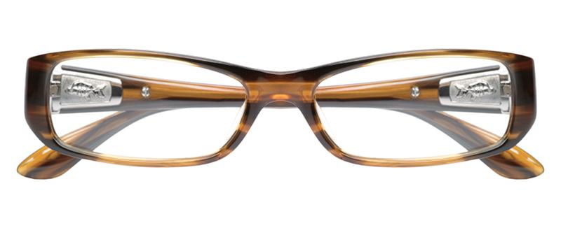 Modèle de lunettes de vue pour femme Paul and Joe AQUA 12 de couleur  écaille. 99e7e5510c56
