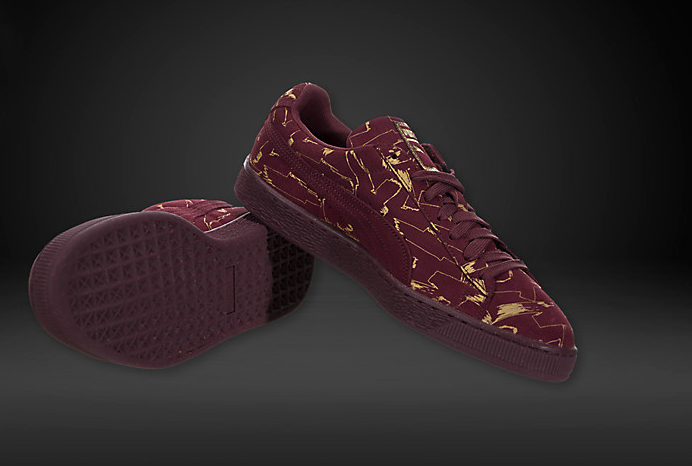 f51e352f9be burgundy and gold pumas