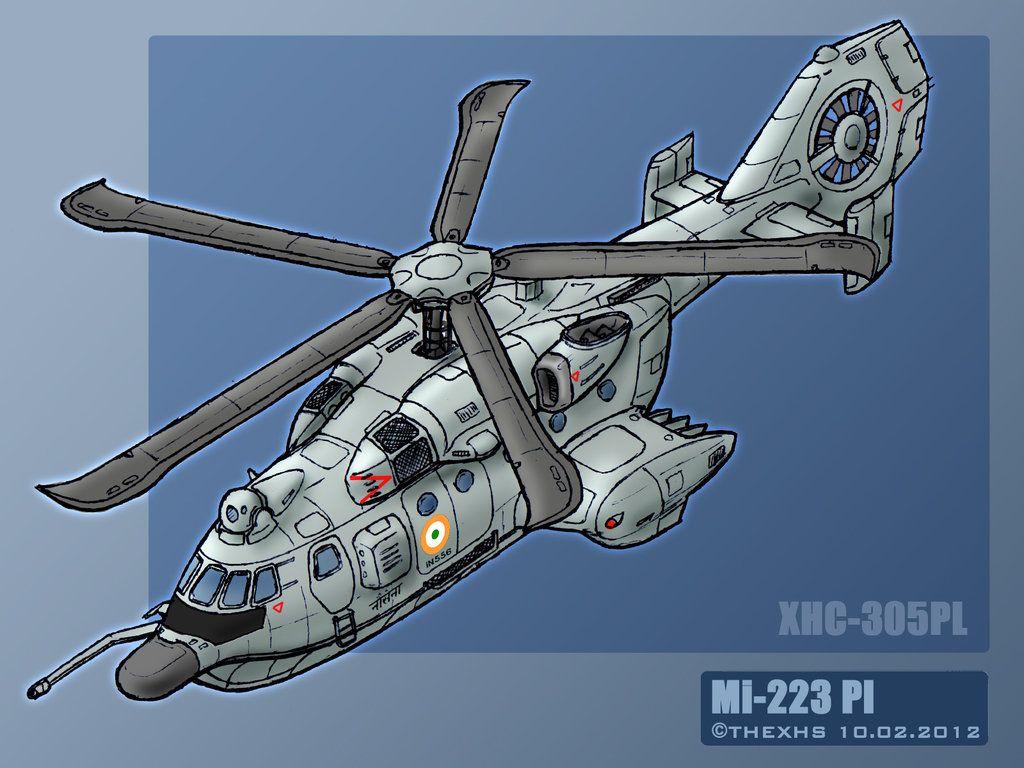 Mi223PL XHC305PL by on