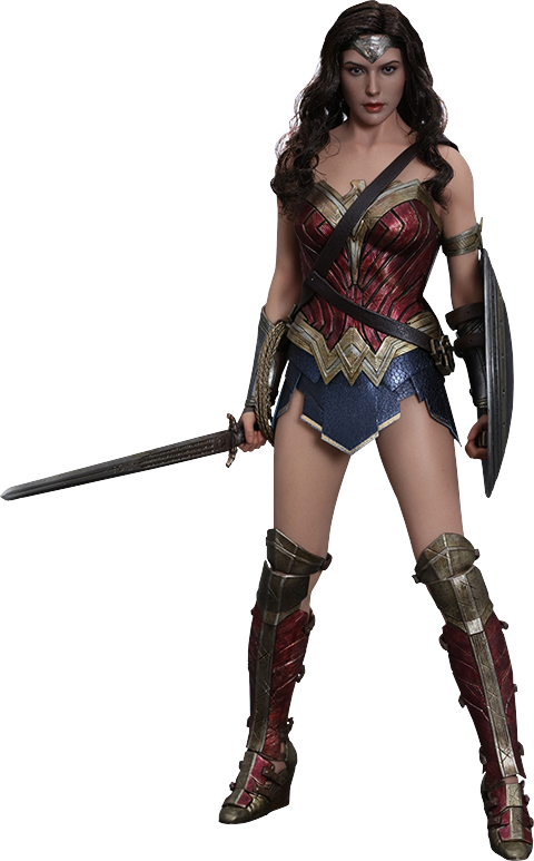 Real wonder woman outfit-3406