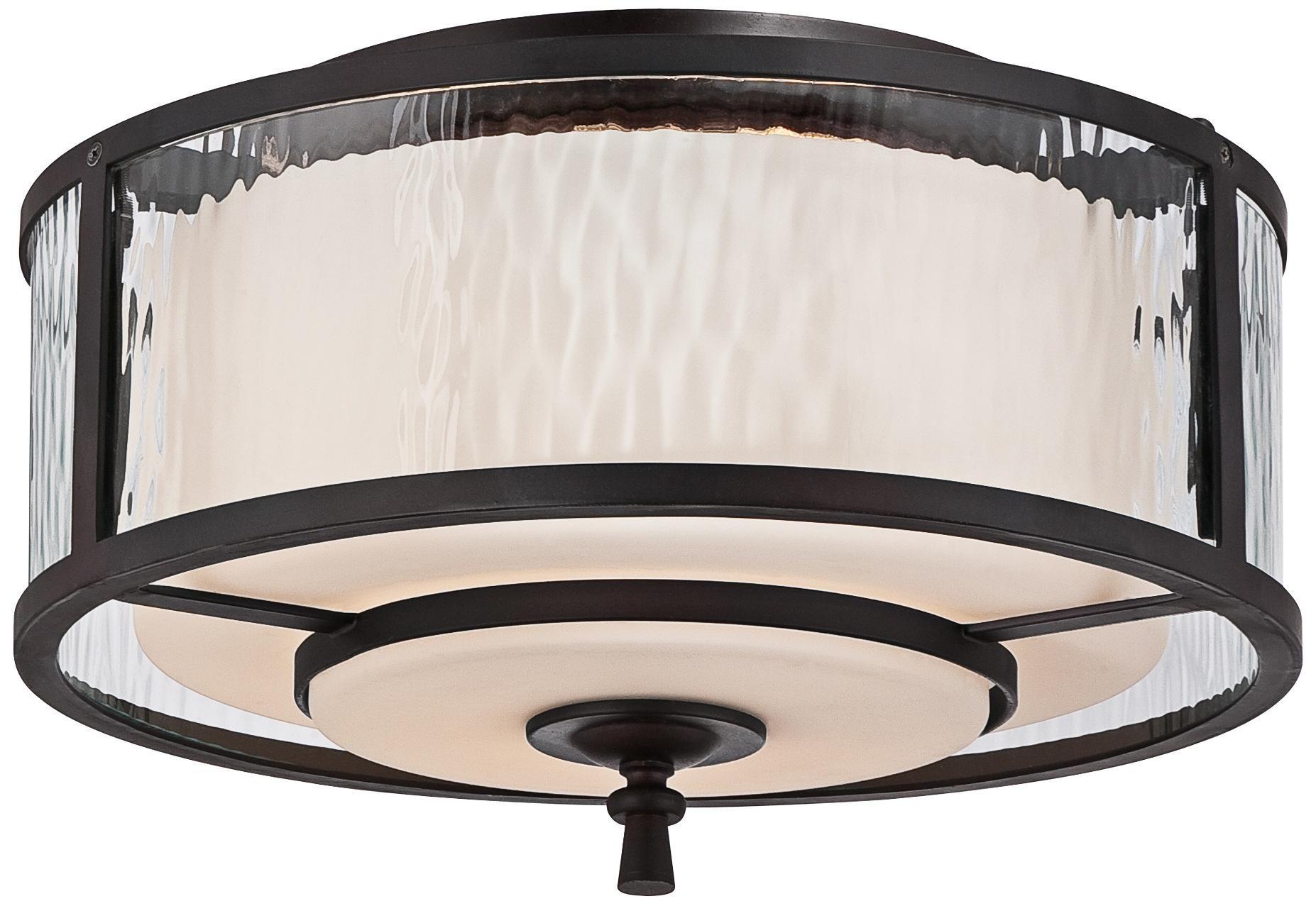 Adonis 15 wide flush mount quoizel ceiling light lighting adonis 15 wide flush mount quoizel ceiling light aloadofball Choice Image