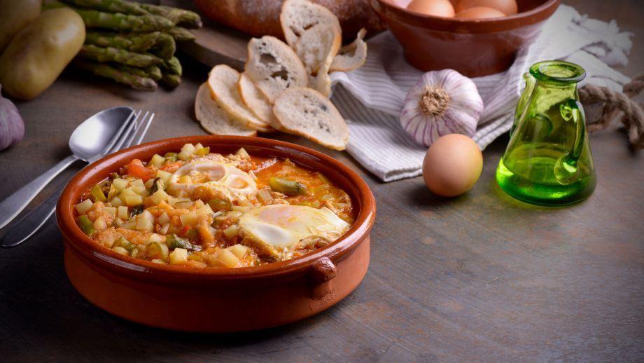 Pin En Divinos Pucheros Recetas Cocina Tradicional Española